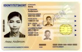 Köp riktigt eller falskt ID-kort online